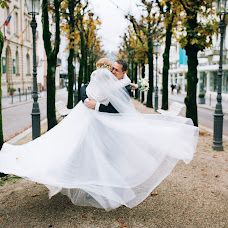 Wedding photographer Richard Konvensarov (konvensarov). Photo of 13.06.2017