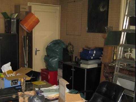 Vider un appartement paris 2