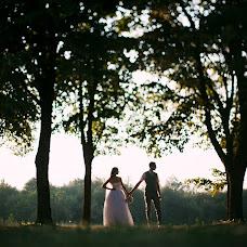 Wedding photographer Sasha Soloveva (habadam). Photo of 22.10.2015