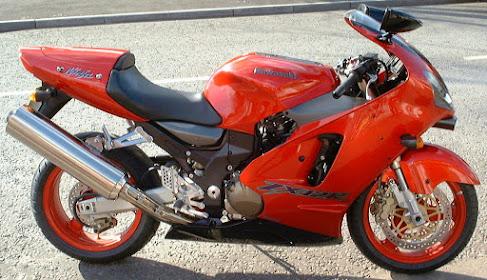 Kawasaki ZX 12 Ninja-manual-taller-despiece-mecanica