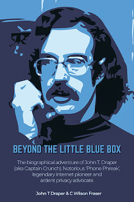 Beyond The Little Blue Box cover