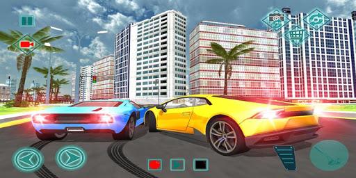 Xtreme Drift Araba Yaru0131u015fu0131 Oyunu 0.2 screenshots 1