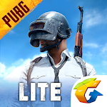 PUBG MOBILE LITE icon