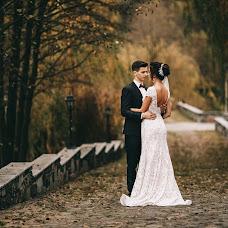 Wedding photographer Andrey Gelevey (Lisiy181929). Photo of 12.11.2018