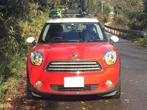MINI  R60クロスオーバー アルカディアタクシー仕様のカスタム事例画像 🍀ふうさん🌿【⚓️ARCADIA⚓】さんの2019年12月31日15:52の投稿