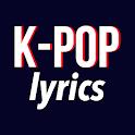 K-pop STAR Lyrics - All Lyrics in One App icon