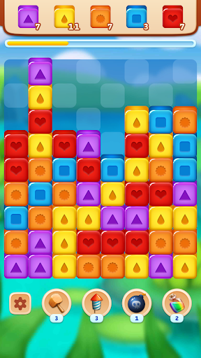 Pop Breaker: Blast all Cubes android2mod screenshots 7
