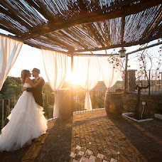 Wedding photographer Marco Tutone (marco_tutone). Photo of 15.10.2015