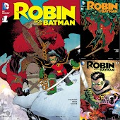 Robin: Son of Batman (2015)