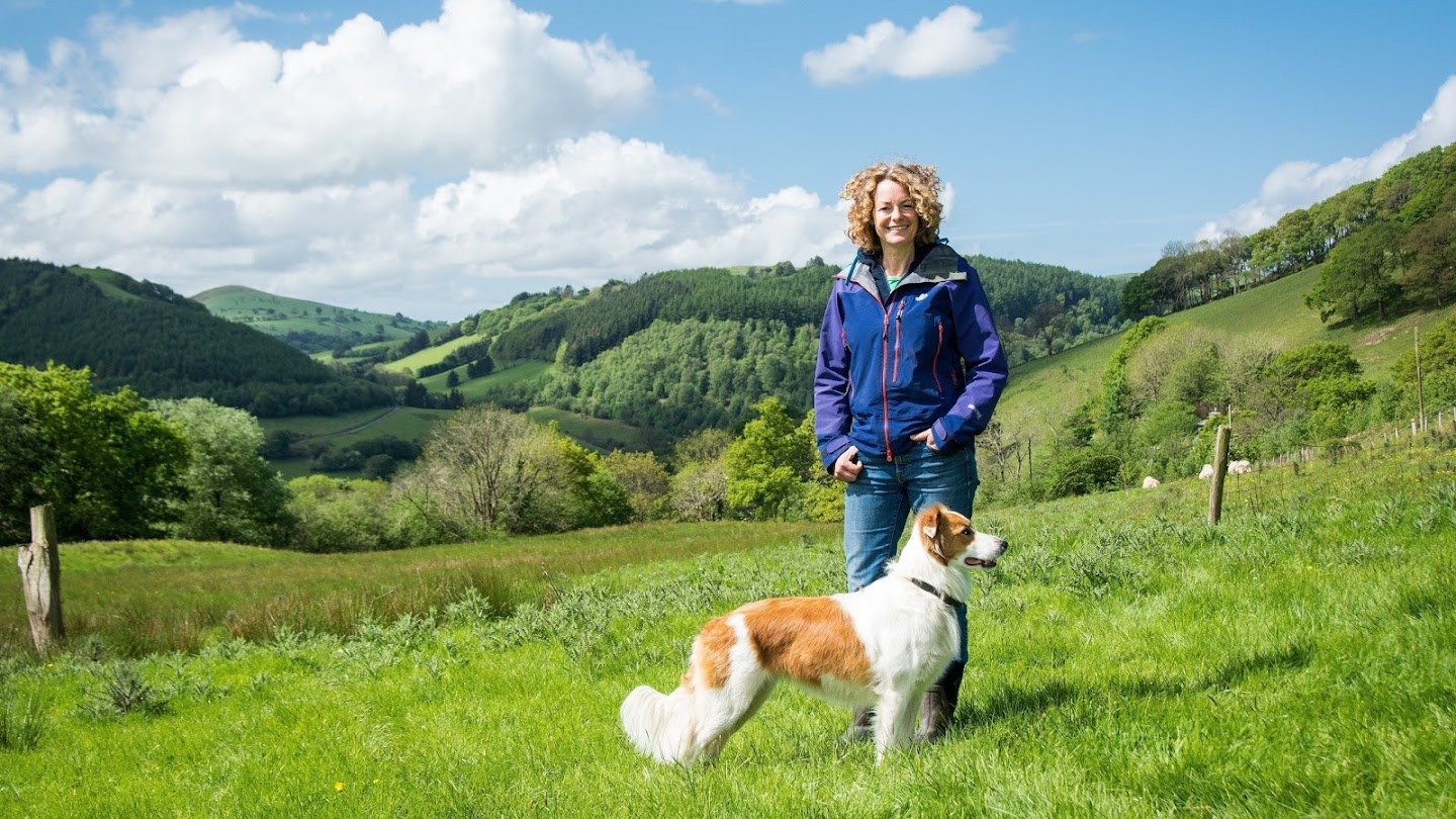 Watch Off the Beaten Track With Kate Humble live