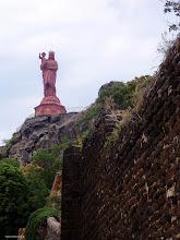 Photo: Notre-Dame de France Le Puy-en-Velay. Auvernia ( Francia) http://www.viajesenfamilia.it/