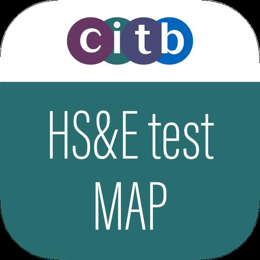 CITB MAP HS&E test 2018