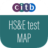 CITB MAP HS&E test 2018 Icon