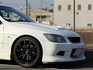 アルテッツァ SXE10 RS200 Zエディションのカスタム事例画像 ZERO@カズマさんの2021年03月07日21:33の投稿