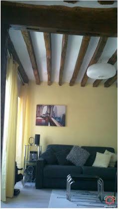 Location appartement meublé 2 pièces 53 m2