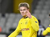 Le Borussia Dortmund refuse une première offre de Chelsea pour Haland