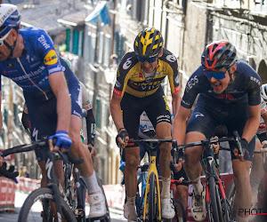 Deceuninck-Quick.Step komt met update over Pieter Serry na opgave in Ronde van Wallonië