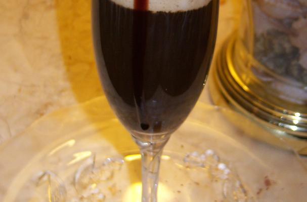 Chocolate Obsession Cocktail Recipe