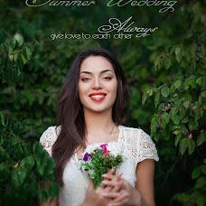 Wedding photographer Mariya Mart (mariamart). Photo of 07.09.2014