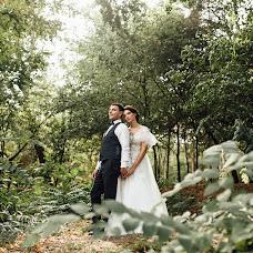 Wedding photographer Viktoriya Zolotovskaya (zolotovskay). Photo of 15.09.2018