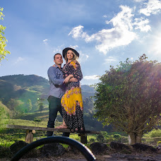 Wedding photographer Romildo Victorino (RomildoVictorino). Photo of 04.02.2018