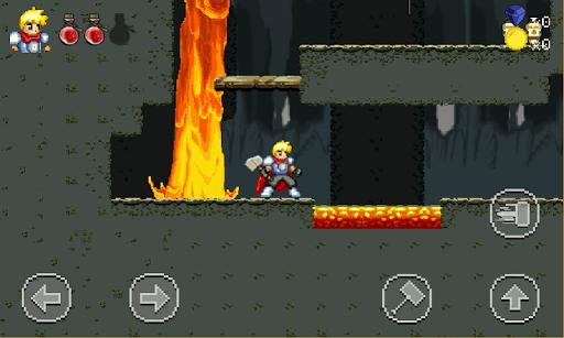 Hammer Man screenshot 4