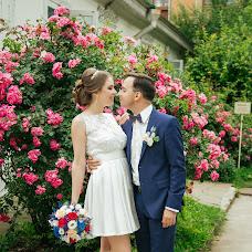 Wedding photographer Lyudmila Vitvickaya (lyudok). Photo of 02.03.2017