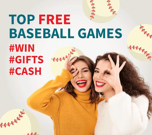 Télécharger Gratuit Hit A Gift - free gifts, gift card, baseball games apk mod screenshots 1
