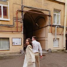 Wedding photographer Veronika Fedorenkova (FedVeronica). Photo of 04.07.2018