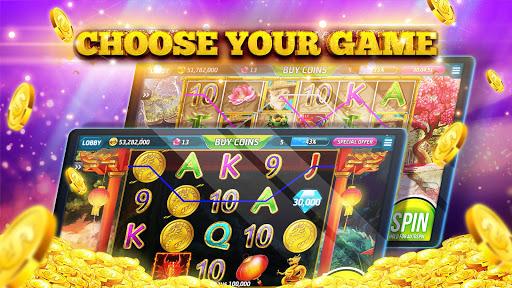 Slots Wolf Magic u2122 FREE Slot Machine Casino Pokies  5