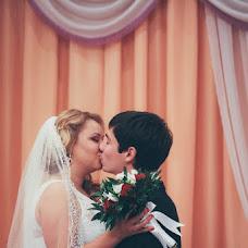 Wedding photographer Darya Egudina (dariaegudina). Photo of 31.07.2015