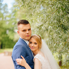 Wedding photographer Olya Telnova (oliwan). Photo of 20.07.2017