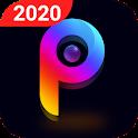 Photo Editor Pro - Collage Maker & Photo Gallery icon