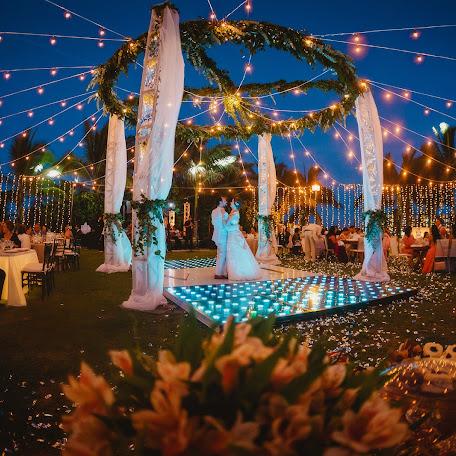 Fotógrafo de bodas Efrain López (lpez). Foto del 21.03.2018
