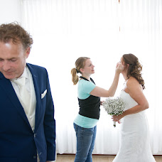 Wedding photographer Michael Van der graaf (vanderfotograaf). Photo of 09.01.2018