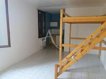 Studio 25,67 m2