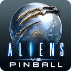 Aliens vs. Pinball icon