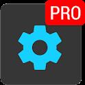 设置应用 Pro (Settings App Pro) icon