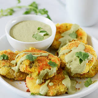Vegetable Patties.
