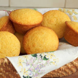 Cornmeal Muffins With No White Flour Recipes.