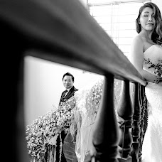 Wedding photographer Hoang Tran (hoangtran). Photo of 26.03.2018