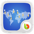 Facebook for Next Browser icon