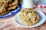 Grandma Helen's Oatmeal Cookies