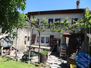 maison à Saint-clement (54)