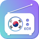 韓国のラジオ - Radio FM Korea - Androidアプリ