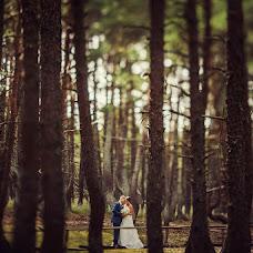 Wedding photographer Valeriy Shevchenko (Valeruch94). Photo of 24.08.2014