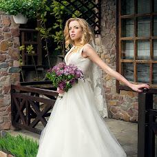 Wedding photographer Sergey Ermakov (seraskill). Photo of 25.04.2016