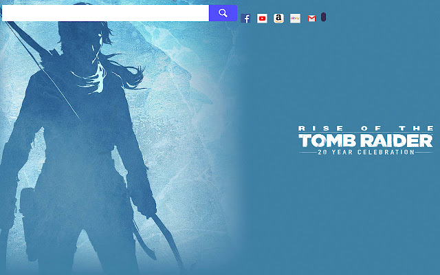 Rise of the Tomb Raider Game HD Wallpapers