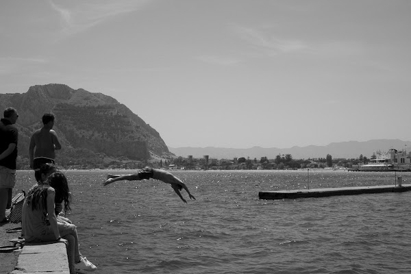 Mondello - borgo marinaro di lukas76