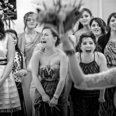 Wedding photographer Paolo Sicurella (sicurella). Photo of 08.08.2017